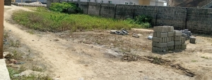A Full Plot Dry Land At Kajola Phase 2 Good For Residential/commercial Purpose Mixed Land for Sale Ibeju Lekki Lagos Vetra  Property
