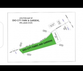 Plots Of Land Mixed Land for Sale Epe Lagos Vetra  Property