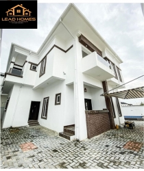 Beautiful 5bedroom Detached Duplex With A Swimming Pool 5 bedroom Detached Duplex for Sale Lekki Lagos Vetra  Property