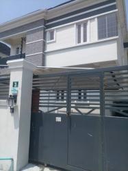 Five Bedroom Fully Detached Duplex 5 bedroom Detached Duplex for Rent Lekki Lagos Vetra  Property