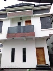 Newly Built 5 Bedroom Fully Detached Duplex 5 bedroom Detached Duplex for Sale Lekki Lagos Vetra  Property