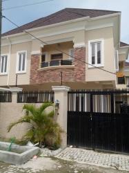 A Fully Detached 5 Bedroom Duplex 5 bedroom Detached Duplex for Sale Lekki Lagos Vetra  Property