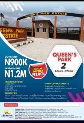 Land Commercial Land for Sale Obafemi Owode Ogun Vetra  Property