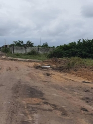 Government Allocation Residential Land for Sale Ibeju Lekki Lagos Vetra  Property