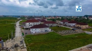 Government Consent Residential Land for Sale Ajah Lagos Vetra  Property