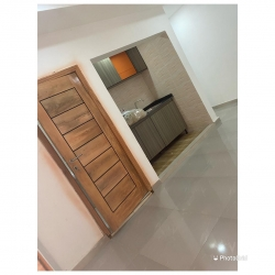 Newly Built Serviced Apartment Of 30rooms Of 2 Complex Blocks  Self Contained for Rent Yaba Lagos Vetra  Property