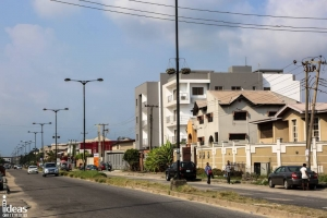 13.13 Hotel House for Sale Lekki Lagos Vetra  Property