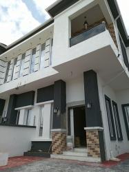 Newly Built 5 Bedroom Fully Detached 5 bedroom Detached Duplex for Sale Lekki Lagos Vetra  Property