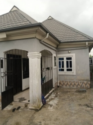 Newly Built 4 Bedroom Apartment 3 bedroom Shared Apartment for Sale Obio Akpor Rivers Vetra  Property