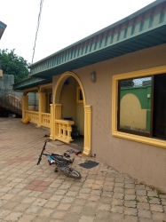 4 Bedroom Bungalow 4 bedroom Detached Bungalow for Sale Asaba Delta Vetra  Property