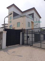 Duplex  5 bedroom Detached Duplex for Sale Ikoyi Lagos Vetra  Property