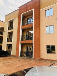 Newly 3 Bedroom Apartment  Mini Flat for Sale Life Camp Abuja Vetra  Property