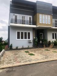 Luxury 3 Bedroom Terrace  3 bedroom Terraced Duplex for Sale Gwarinpa Abuja Vetra  Property