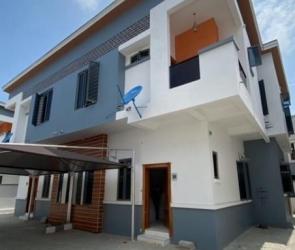 4 Bedroom House For Rent In Gwarimpa Abuja 4 bedroom Detached Duplex for Rent Gwarinpa Abuja Vetra  Property