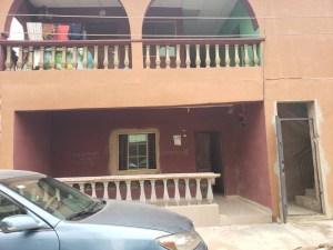 Executive Self Contain To Let In Opebi Self Contained for Rent Ikeja Lagos Vetra  Property