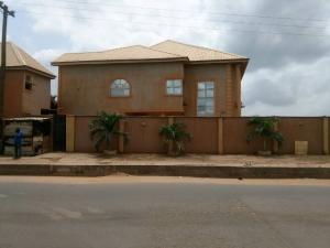 Warehouse For Lease Or Sale Along Ofada Mowe Road, Ofada  Warehouse for Rent Arepo Ogun Vetra  Property