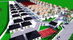 Hottest Dryland For Sales In An Estate Residential Land for Sale Obafemi Owode Ogun Vetra  Property