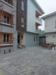 Brand New 1 Bedroom Flat In Woji Tolet  Mini Flat for Rent Port Harcourt Rivers Vetra  Property