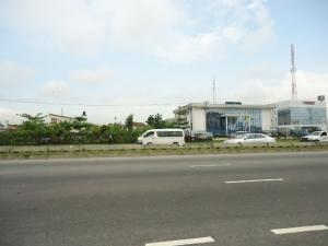 7,737sqm Prime Commercial Land For Hotel / Guest House Development  Commercial Land for Sale Lekki Lagos Vetra  Property