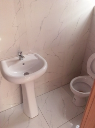 Newly Builtone Room Selfcontain With Kitchen Self Contained for Rent Lekki Lagos Vetra  Property