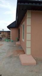 Newly Built 3 Bedrooms Apartment Flat for Rent Oredo Edo Vetra  Property