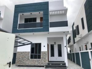 5bedroom Fully Detached Duplex With Bq 5 bedroom Detached Duplex for Sale Lekki Lagos Vetra  Property