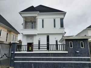 Brand New Elegantly Finished 4 Bedroom Detached Duplex  4 bedroom Detached Duplex for Sale Ajah Lagos Vetra  Property