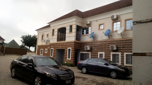 10 Units Of 2 Bedrooms Flat  2 bedroom Blocks of Flats for Sale Gwarinpa Abuja Vetra  Property