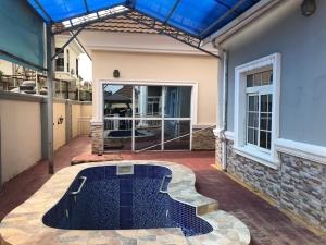 4bedroom Fully Detached 4 bedroom Detached Duplex for Sale Gwarinpa Abuja Vetra  Property