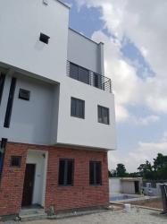 Newly Built 2 Bedroom And 3 Bedroom Flats 2 bedroom Flat for Rent Kajola Oyo Vetra  Property
