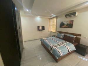 Exclusive 3bedroom With Sea View And Good Facilities @ Victoria Island 3 bedroom Self Contained for Short let Victoria Island Lagos Vetra  Property