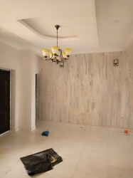 Tastefully Built Two Bedroom Apartmemt And Well Polished Apartment.. 2 bedroom Flat for Rent Ajah Lagos Vetra  Property
