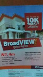 Plots Of Land  Mixed Land for Sale Agbara Igbesa Ogun Vetra  Property