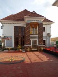 Newly Built 5bedroom Duplex 6 bedroom House for Sale Asaba Delta Vetra  Property