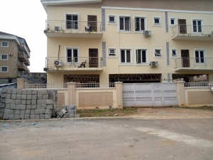 Tastefully Finished 2bedroom Flat  2 bedroom Flat for Rent Jahi Abuja Vetra  Property
