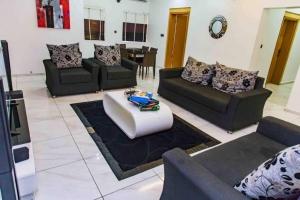 3 Bedrooms Luxury Apartment  3 bedroom Mini Flat for Short let Victoria Island Lagos Vetra  Property