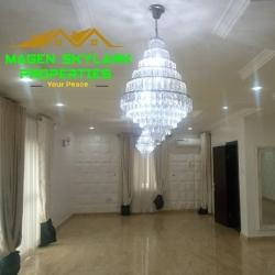 C Of O  4 bedroom Mini Flat for Rent Ikoyi Lagos Vetra  Property