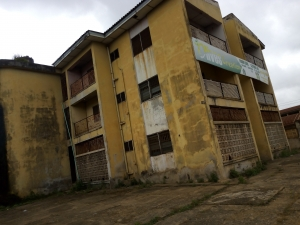8 Units Of 3bedroom Flat At A Choice Location In Ile Ife  3 bedroom Mini Flat for Sale Ife East Osun Vetra  Property