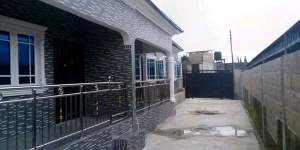 2 Unit Of 3 Bedroom Flat For Sale In Yenagoa 6 bedroom Blocks of Flats for Sale Yenegoa Bayelsa Vetra  Property