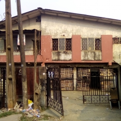 A Storey Building For Sale In Surulere House for Sale Surulere Lagos Vetra  Property