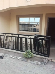 Two Bedroom 2 bedroom Blocks of Flats for Rent Ajah Lagos Vetra  Property