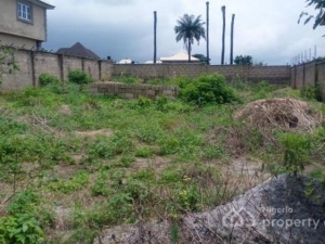 Land In Green Aries Estate, Orogwe Owerri Residential Land for Sale Owerri Imo Vetra  Property