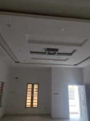 Newly Built 4 bedroom Terraced Duplex for Sale Lekki Lagos Vetra  Property