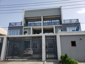 Newly Built 3 Bedroom Penthouse With Bq 3 bedroom Flat for Lease Lekki Lagos Vetra  Property