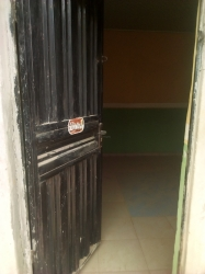 Room And Parlour Self Contain Mini Flat for Rent Ipaja Lagos Vetra  Property
