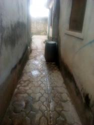 Room And Parlour Self Contain Mini Flat for Rent Ipaja Lagos Vetra  Property