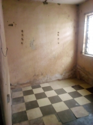 Room And Parlour Self Contain Mini Flat for Rent Alimosho Lagos Vetra  Property