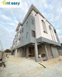 3 Bedroom Apartment  3 bedroom Flat for Rent Lekki Lagos Vetra  Property