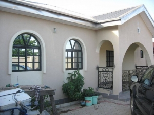 Executive Lovely Decent 6 Bedroom Bungalow With Registered Title 6 bedroom Detached Bungalow for Sale Ikotun Lagos Vetra  Property