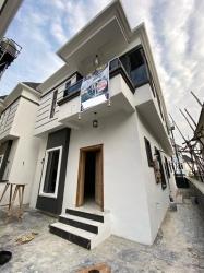 4 Bedroom Detached Duplex With Bq  4 bedroom Detached Duplex for Sale Lekki Lagos Vetra  Property